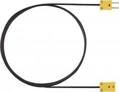 Cablu prelungitor 5 m pentru termocupluri tip K testo 0554 0592