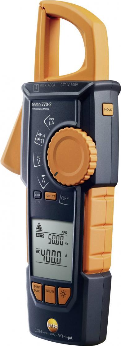 Clește ampermetric, testo 770-2