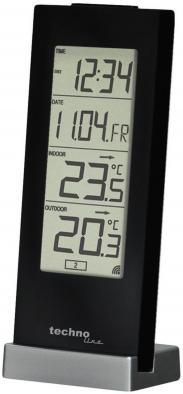 Staţie de temperatură Techno...