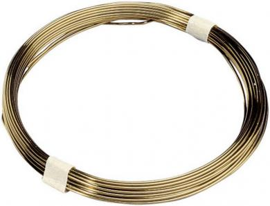 Fir rezistiv (constantan), 100 Ω/m