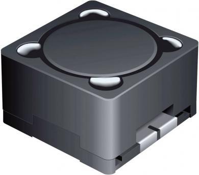 Inductor SMD 220 µH, 1,45 A, Bourns SRR1208-221KL