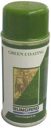 Spray vopsea verde pentru PCB, 300 ml, Bungard 74152