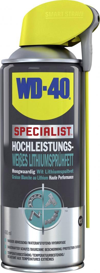 Spray vaselină pe bază de litiu WD40 Company, 400 ml