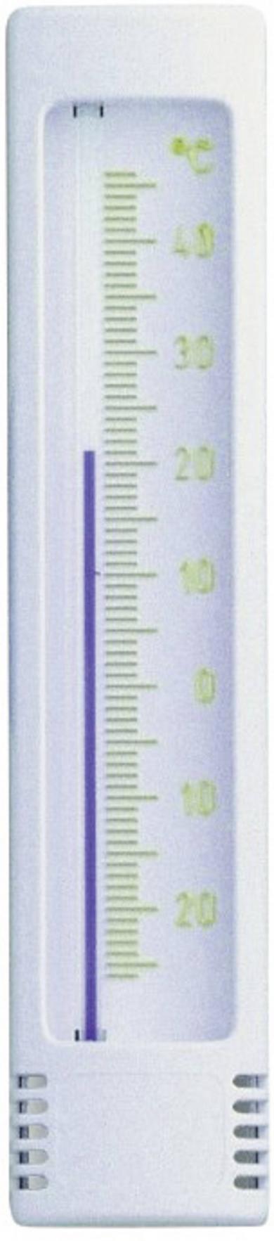 Termometru analogic de perete, alb, TFA 12.3023.02
