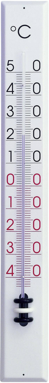 Termometru analogic de perete, alb, TFA 12.2015
