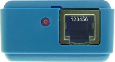 Cablu de conexiune USB pentru modul I²C Hygrosens USB-I2C-KAB