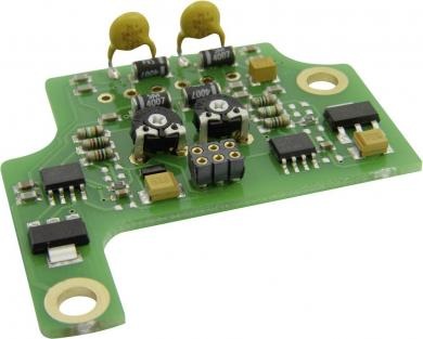 Modul electronic de evaluare pentru senzor ceramic presiune relativă DS-MOD-10V, 12 - 24 V