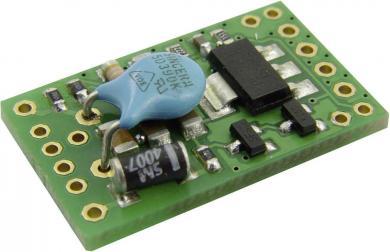 Traductor pentru senzor de temperatură PT1000