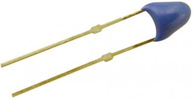 Senzor de temperatură de precizie Hygrosens TS-NTC-232