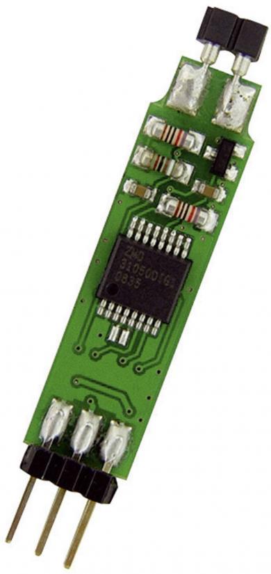 Modul termocuplu cu interfaţă digitală I²C Hygrosens THMOD-I2C-800