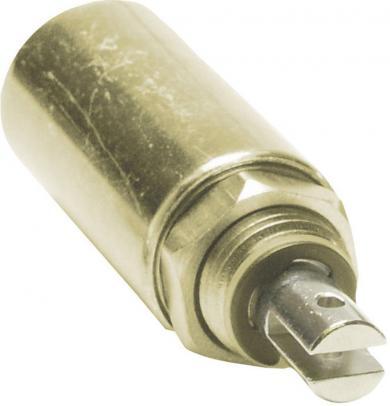 Magnet cilindric Intertec ITS-LZ-1949-Z, 24 V/DC