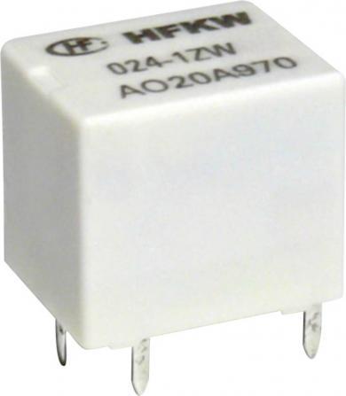 Releu de curent mare, seria HFKW, tip HFKW/012-1Z W, 12 V/DC
