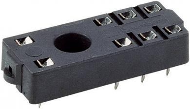 Soclu releu pentru montare pe CI, TE Connectivity RP78602