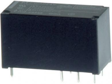 Releu reţea Fujitsu, tip FTR-K1CK024W, 24 V/DC