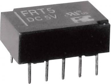 Releu miniatură FRT, tip FRT5-DC12V, 12 V/DC, 1 A