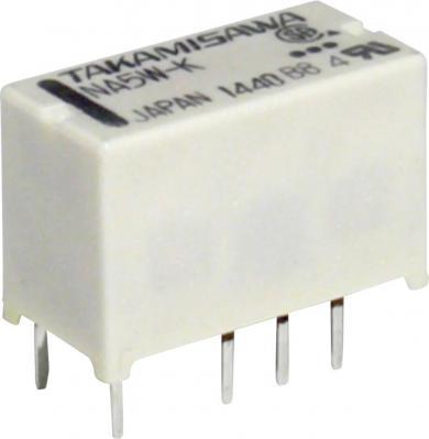 Releu subminiatură serie NA Takamisawa NA5WK5V 5 V