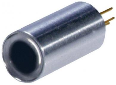 Colimator diodă laser tip IMK-0714-E-K-U-LD-630551A, 2 mW, lungime de undă 635 nm