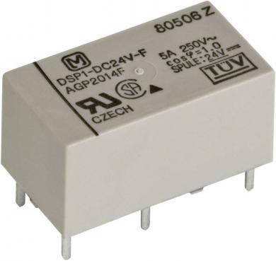 Releu DSP 5 A/8 A, Print Panasonic DSP2424