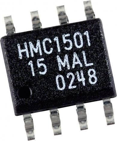 Senzor efect Hall magnetorezistiv tip HMC1501, liniar şi unghi de rotire, 120 mV, carcasă SOIC 8, domeniul de măsurători ±45˚