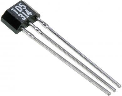 Senzor de temperatură seria TD Honeywell TD5A