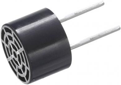 Senzor ultrasunete 40 kHz, (Ø x Î) 9,9 x 7,1 mm, Murata MA40S4R