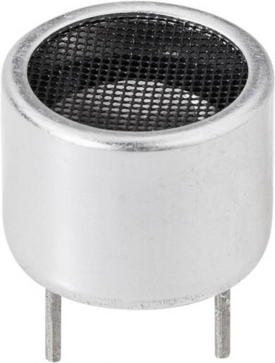 Senzor ultrasunete 40 kHz, (Ø x Î) 16 x 12 mm, KPUS-40T-16T-K768