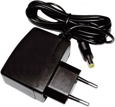 Bloc de alimentare Dehner Elektronik SYS 1196-0605 stabilizat, cu tensiune de ieşire fixă, 5 V / 1200 mA / 6 W