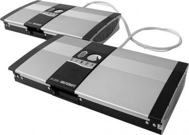 Invertor undă sinusoidală pură 12 V/DC, 4000 W, Voltcraft SW-4000