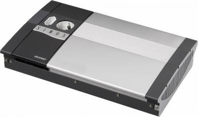 Invertor undă sinusoidală pură 24 V/DC, 1200 W, Voltcraft SW-1200