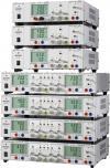 Sursă de alimentare de laborator reglabilă, 3 ieşiri, 0,1 - 65 V/DC, 0 - 3 A, 399 W, Voltcraft VSP 2653