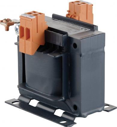 Transformator de siguranţă, seria STR Elma TT, 230 V/AC, 24 V/AC, 6,66 A, 160 VA