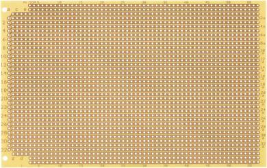 Placă experimentală WR 934, 160 x 100 x 1.5 mm
