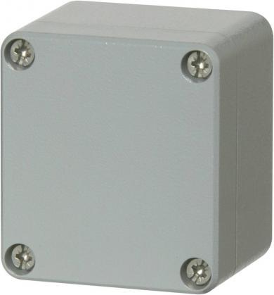 Carcasă aluminiu Fibox ALN 080806