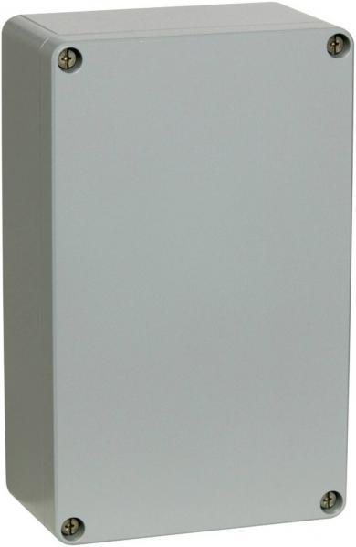 Carcasă aluminiu Fibox AL 082506