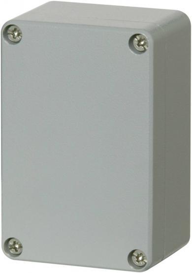 Carcasă aluminiu Fibox ALN 061005