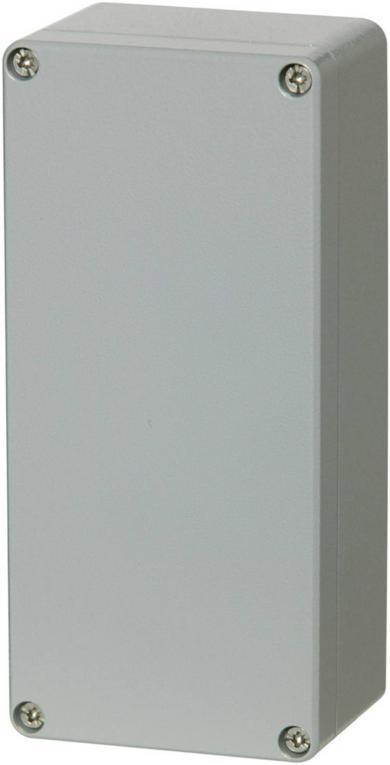 Carcasă aluminiu Fibox ALN 081806