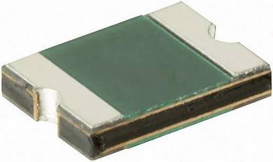 Siguranţă PTC ESKA, 2.6 A, 6 V, 7.98 x 5.44 x 3.18 mm