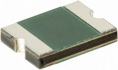 Siguranţă PTC ESKA, 1.1 A, 6 V, 4.73 x 0.61 x 3.41 mm