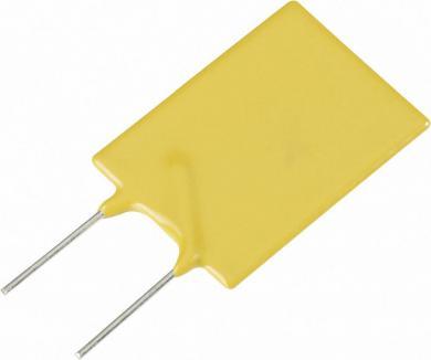 Siguranţă PTC ESKA, 3 A, 30 V, 11.7 x 3.0 x 28.6 mm