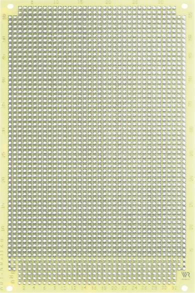 Placă experimentală WR 1160, epoxid, 160 x 100 x 1.5 mm