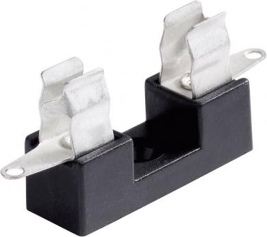 Suport siguranţă 5 x 20 mm Eska Bulgin tip FX0360
