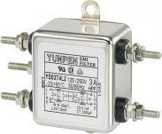 Filtru de reţea 250 V/AC...