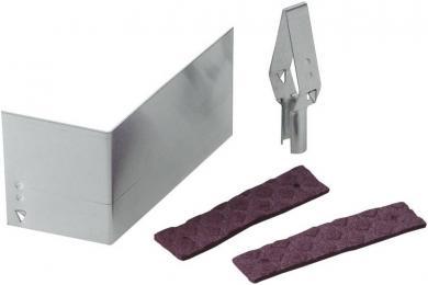 Set de accesorii pentru electrolit de zinc