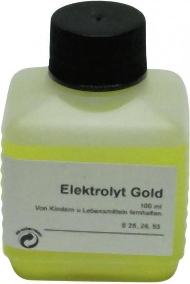 Electrolit aur 100 ml