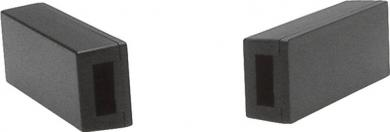 Carcasă USB Strapubox, USB1SW, neagră