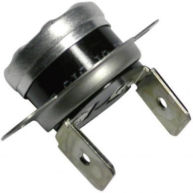 Comutator termostat seria 36TXE21 Eska tip 36TXE21-611912