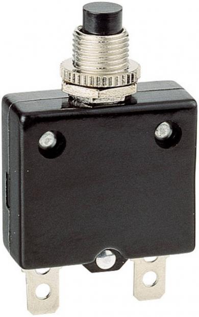 Disjuctor supracurent, 125/250 V/AC, 6 A