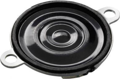 Difuzor metalic seria LSM, 92 dB, 8 Ω, 2 W, 620 Hz