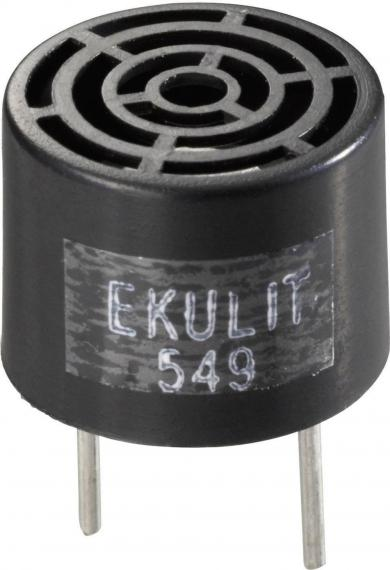 Set senzor ultrasunete 40 kHz, (Ø x Î) 15 x 10 mm, A-16PT10/A-16PR10