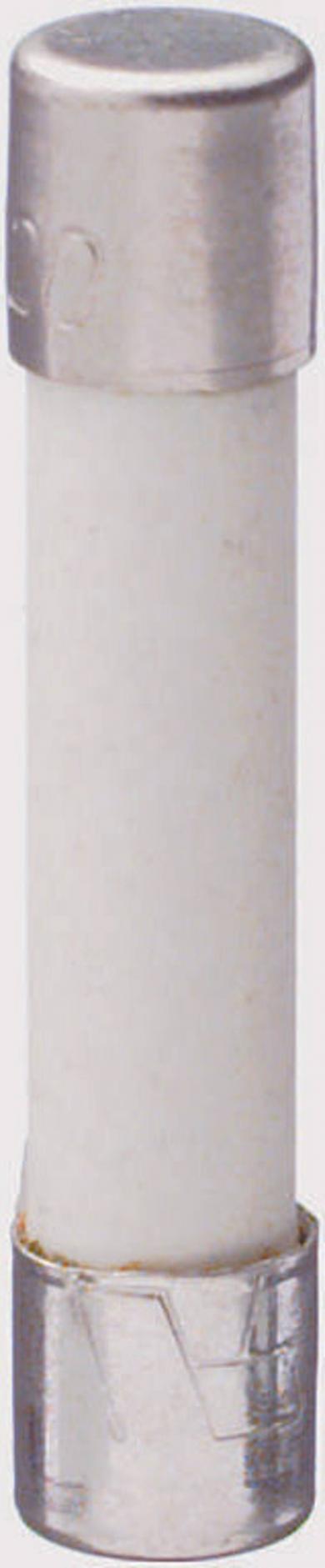 Siguranţă 6,4 x 31,8 mm ultrarapidă -FF- Eska tip GBB, 250 V/AC, 125 V/DC, 1 A